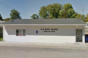 Sabin Post Office